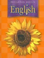 Houghton Mifflin English: Level 2 0618309977 Book Cover