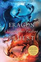 Eragon & Eldest (Inheritance, #1-2) 0375836586 Book Cover