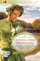 Central Park Rendezvous 1616265930 Book Cover