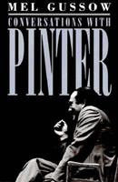 Conversations with Pinter 080213467X Book Cover