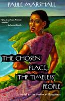 The Chosen Place, The Timeless People 0394726332 Book Cover