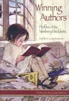 Winning Authors: Profiles of the Newbery Medalists (Popular Authors Series) 1563088770 Book Cover