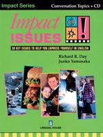 Impact Issues 9620014804 Book Cover