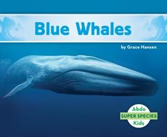 Ballenas Azules / Blue Whales 1680805428 Book Cover