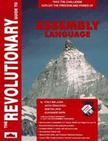 Revolutionary Guide to Assembly Language 1874416125 Book Cover