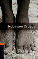 The Life and Strange Surprising Adventures of Robinson Crusoe 019422984X Book Cover