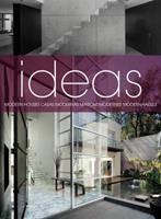 Ideas: Modern Homes 6074371857 Book Cover