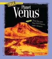 Venus 0531253651 Book Cover