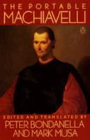 The Portable Machiavelli 0140150927 Book Cover
