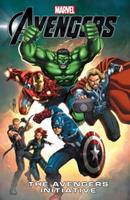 Marvel's The Avengers: The Avengers Initiative (Marvel's The Avengers: The Avengers Initiative (2012)) 0785166149 Book Cover