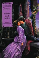 Romeo and Juliet 1562549340 Book Cover