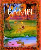 Walt Disney's Bambi (Illustrated Classic Series) 1562824422 Book Cover