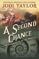 A Second Chance 1597808709 Book Cover