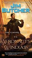 The Aeronaut's Windlass 0451466810 Book Cover
