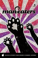 Man-Eaters Volume 1 1534311432 Book Cover
