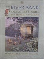 The River Bank: And Other Stories from The Wind in the Willows 0861124472 Book Cover