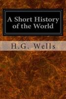 A Short History of the World 0140200053 Book Cover