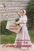 The Most Unsuitable Wife 0821774433 Book Cover