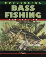 Successful Bass Fishing 0070572364 Book Cover