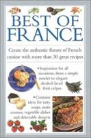 Best of France (Cook's Essentials) 1842153935 Book Cover