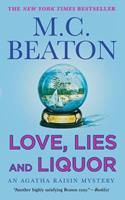 Love Lies and Liquor 0312349106 Book Cover