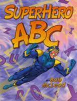 SuperHero ABC 0545036046 Book Cover