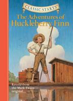 The Adventures of Huckleberry Finn 1402724993 Book Cover