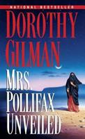 Mrs. Pollifax Unveiled 0449006700 Book Cover
