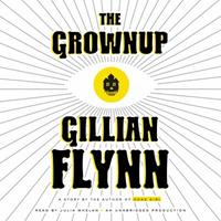 The Grownup 0804188971 Book Cover