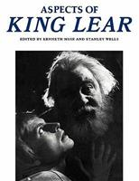 Aspects of King Lear 0521288134 Book Cover