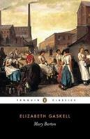 Mary Barton 0140430539 Book Cover