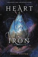 Heart of Iron 0062844857 Book Cover