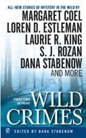 Wild Crimes 045121286X Book Cover