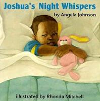 Joshua's Night Whispers 0531068471 Book Cover
