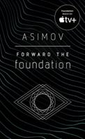 Forward the Foundation 0553565079 Book Cover