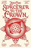 Sorcerer to the Crown 0425283372 Book Cover