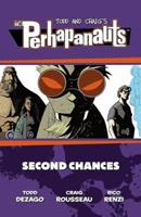 The Perhapanauts: Second Chances 1593077971 Book Cover