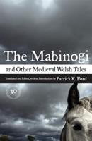 The Mabinogi and Other Medieval Welsh Tales 0520034147 Book Cover