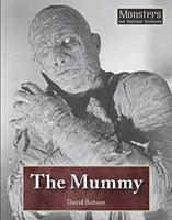 The Mummy 1601521820 Book Cover