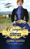 Crumpets and Cowpies 1505403219 Book Cover