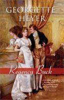 Regency Buck 0451171713 Book Cover