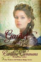 Garnet 179397747X Book Cover