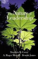 The Nature of Leadership 1883219906 Book Cover