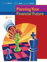 Planning Your Financial Future 0324180241 Book Cover