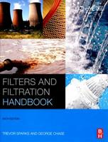 Filters and Filtration Handbook 0080993966 Book Cover
