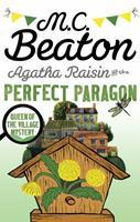Agatha Raisin and the Perfect Paragon 0312984790 Book Cover