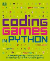 Coding Games in Python