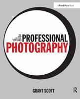 Professional Photography: The New Global Landscape Explained 041571754X Book Cover