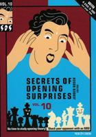 Secrets of Opening Surprises 10 9056912607 Book Cover