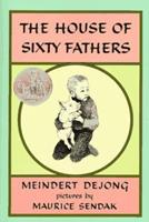 The House of Sixty Fathers 0064402002 Book Cover